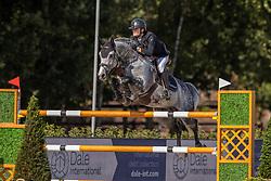 De Winter Jeroen, BEL, Leandro Vg<br /> Belgisch Kampioenschap Jumping  <br /> Lanaken 2020<br /> © Hippo Foto - Dirk Caremans<br /> 02/09/2020
