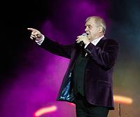 John Farnham at Fire Fight Australia at the  ANZ Stadium Sydney Australa 16 Feb 2020 Photo BY Rhiannon Hopley