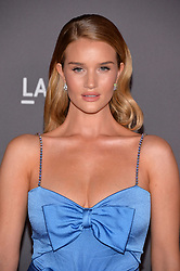 Rosie Huntington-Whiteley attends the LACMA Art + Film Gala honoring Mark Bradford and George Lucas on November 04, 2017 in Los Angeles, CA, USA. Photo by Lionel Hahn/ABACAPRESS.COM