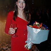 Elite Model Look of the Year 1999, deelneemster uit Huizen