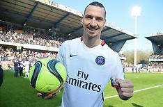Zlatan Ibrahimovic moves to AC Milan - 1 Jan 2020
