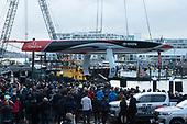 ETNZ Launch 190906