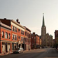 East Side Neighborhoods