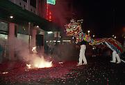Chinese New Years, Honolulu, Hawaii<br />