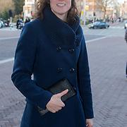 NLD/Amsterdam//20140325 - Schaatsgala 2013, Marije Joling