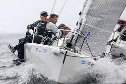 , Kiel - Kieler Woche 17. - 25.06.2017, J - 80 - GER 1073 - Laetitia - Dr Matthias HERZBERG - Kieler Yacht-Club e. V
