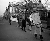 1975 - Portlaoise Prison Hunger Strike Picket.   (H93).