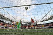 Arsenal v Crystal Palace 160814