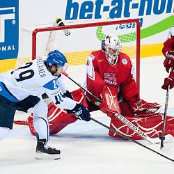 20110430: SVK, Ice Hockey - IIHF 2011 World Championship Slovakia, Finland vs Denmark