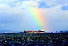 rainbow ship ryde