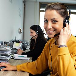 20200605: SLO, Business - Flexi-Gab call center