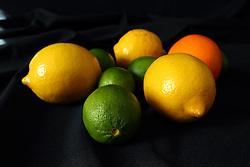 13 February 2016:   Lemons oranges limes