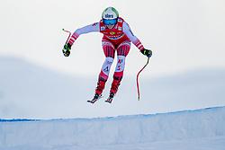 11.01.2020, Keelberloch Rennstrecke, Altenmark, AUT, FIS Weltcup Ski Alpin, Abfahrt, Damen, im Bild Mirjam Puchner (AUT) // Mirjam Puchner of Austria in action during her run for the women's Downhill of FIS ski alpine world cup at the Keelberloch Rennstrecke in Altenmark, Austria on 2020/01/11. EXPA Pictures © 2020, PhotoCredit: EXPA/ Johann Groder