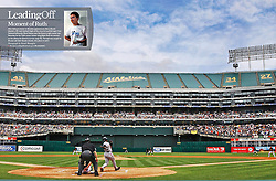Barry Bonds hits #714, Sports Illustrated, 2006
