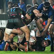 20191026 Rugby, PRO14 : Zebre vs Leinster