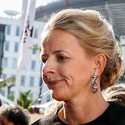 NLD/Amsterdam/20150530 - Amsterdamdiner 2015, Mabel Wisse Smit