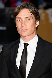 © Licensed to London News Pictures. 16/10/2016. London, UK. Photo credit: CILLIAN MURPHY attends the film premiere of Free Fire showing at The London Film Festival. Ray Tang/LNP