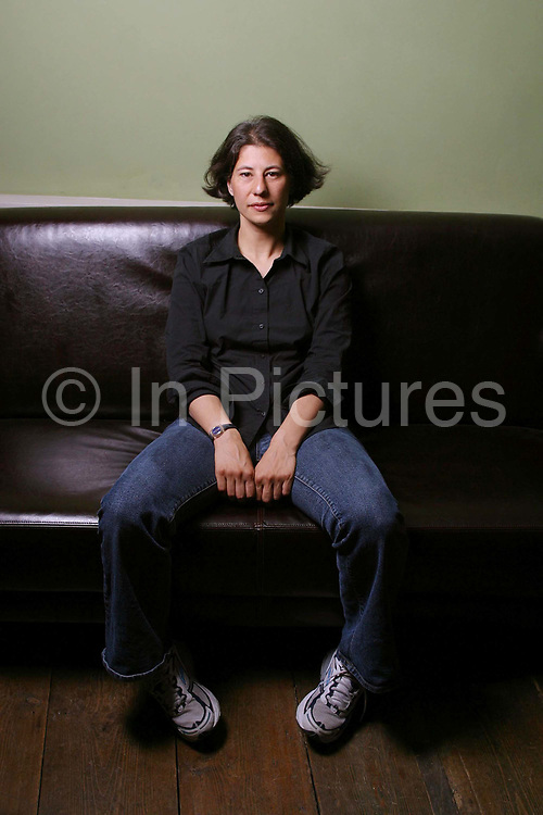 Author Saira Shah at her home in London. Saira Shah is an award-winning documentary film maker and writer, whose work has drawn attention to the plight of women and children in her ancestral homeland of Afghanistan, as well as to voiceless minorities the world over. She produces, writes and narrates current affairs films.