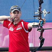 Archery World Cup Final Istanbul 2011