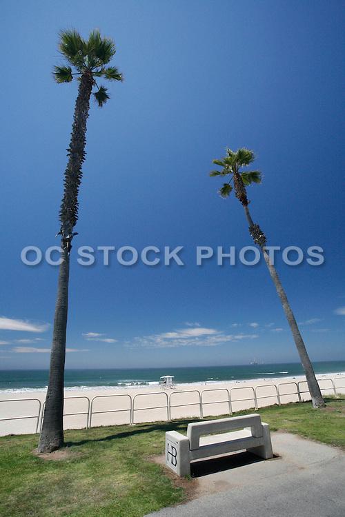 Huntington Beach In Orange County California