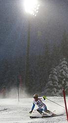 21.12.2011, Hermann Maier Weltcup Strecke, Flachau, AUT, FIS Weltcup Ski Alpin, Herren, Slalom 1. Durchgang, im Bild Reto Schmidiger (SUI) in Aktion // Reto Schmidiger of Suisse in action during Slalom race 1st run of FIS Ski Alpine World Cup at 'Hermann Maier World Cup' course in Flachau, Austria on 2011/12/21. EXPA Pictures © 2011, PhotoCredit: EXPA/ Johann Groder