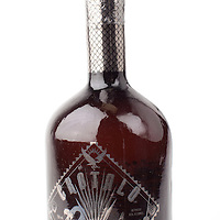 Crotalo Extra Anejo -- Image originally appeared in the Tequila Matchmaker: http://tequilamatchmaker.com