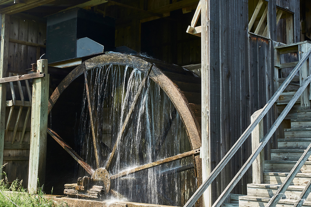 Kister Mill, Millbrook