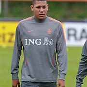 NLD/Katwijk/20110808 - Training Nederlands Elftal voor duel Engeland - Nederland, Nigel de Jong