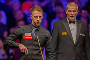 Dafabet Snooker Masters Day Four Session One 160119