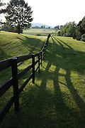 Rural living in and around Charlottesville, Virginia. .