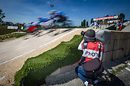 2021 UCI BMXSX World Cup 1&2<br /> Friday Practice<br /> WE + WU<br /> Photographer (JPN)