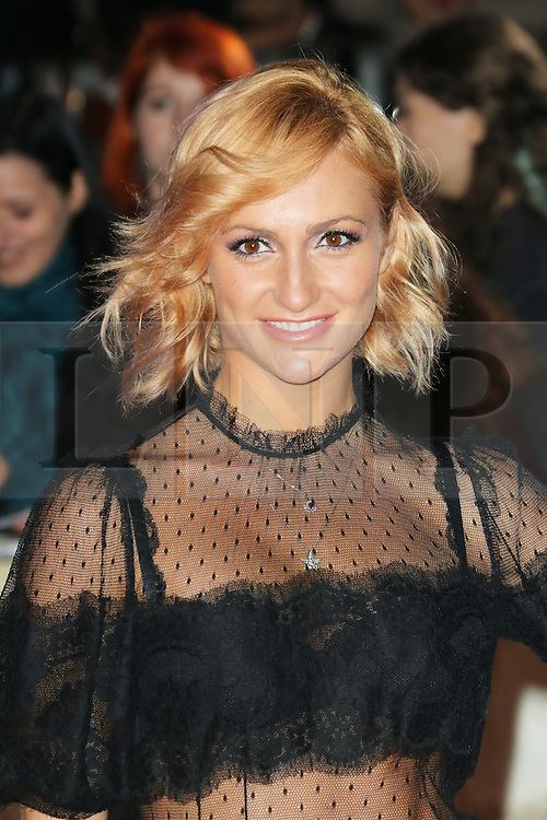 Aliona Vilani, Thor: The Dark World - World film premiere, Odeon Leicester Square, London UK, 22 October 2013, Photo by Richard Goldschmidt) © Licensed to London News Pictures.23/10/13. Photo credit : Richard Goldschmidt/Piqtured/LNP