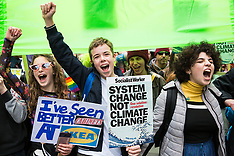 2019-04-12 3rd Youth Strike 4 Climate