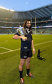 20131212 Varsity Rugby Match, Twickenham, UK