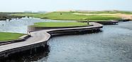 Al Zorah Golf Club Dubai