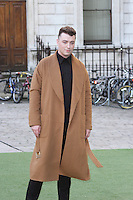Sam Smith, Royal Academy Summer Exhibition 2014 - VIP Preview/Party, Royal Academy of Arts, London UK, 04 June 2014, Photo by Brett D. Cove