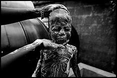 Sierra Leone Orphan