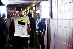 31.05.2017, Roland Garros, Paris, FRA, ATP Tour, French Open, im Bild Novak Djokovic (SRB) // Novak Djokovic (SRB) during the French Open Tournament of the ATP Tour at the Roland Garros in Paris, France on 2017/05/31. EXPA Pictures © 2017, PhotoCredit: EXPA/ Vianney Thibaut