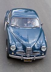 112 1952 Alfa Romeo 1900C Coupe Touring