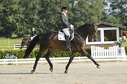 BRUNKHORST Juliane, Calimero M<br /> Dobrock/Wingst - 2011<br /> (c) www.sportfotos-Lafrentz. de/Stefan Lafrentz