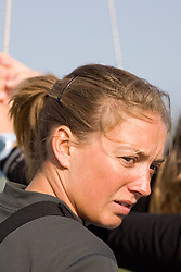 08_002540 © Sander van der Borch. Medemblik - The Netherlands,  May 24th 2008 . Day 4 of the Delta Lloyd Regatta 2008.