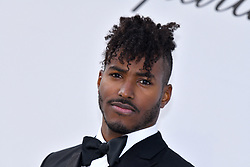 D.J Ruckus attends the amfAR Cannes Gala 2019 at Hotel du Cap-Eden-Roc on May 23, 2019 in Cap d'Antibes, France. Photo by Lionel Hahn/ABACAPRESS.COM