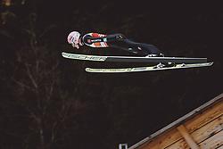 04.03.2021, Oberstdorf, GER, FIS Weltmeisterschaften Ski Nordisch, Oberstdorf 2021, Herren, Skisprung HS137, Qualifikation, im Bild Severin Freund (GER) // Severin Freund of Germany during qualification for the ski jumping HS137 competition of FIS Nordic Ski World Championships 2021 in Oberstdorf, Germany on 2021/03/04. EXPA Pictures © 2021, PhotoCredit: EXPA/ JFK