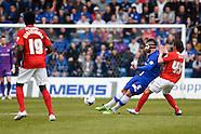 Gillingham v Coventry City 020416