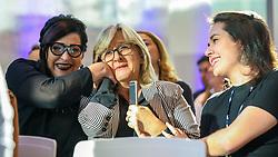 Prêmio RBS de Jornalismo e Entretenimento. Foto: Marcos Nagelstein/ Agência Preview