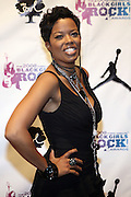Malinda Williams at The 3rd Annual Black Girls Rock Awards held at the Rose Building at Lincoln Center in New York City on November 2, 2008..BLACK GIRLS ROCK! Inc. is a 501 (c)(3) nonprofit, youth empowerment mentoring organization established for young women of color.  Proceeds from ticket sales will benefit BLACK GIRLS ROCK! Inc.?s mission to empower young women of color via the arts.  All contributions are tax deductible to the extent allowed by