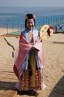 Sensuijima Sea Breem Festival