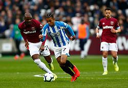 Juninho Bacuna of Huddersfield Town - Mandatory by-line: Phil Chaplin/JMP - 16/03/2019 - FOOTBALL - London Stadium - London, England - West Ham United v Huddersfield Town - Premier League