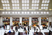 Union Station in Washington D.C.