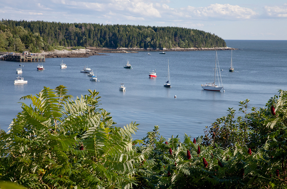 Great Chebeague Island<br /> 2009 Halifax-Jamestown